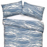 Mini Moderns Whitby Double Duvet Duvet Cover
