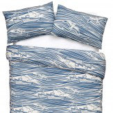 Mini Moderns Whitby King Size Duvet Duvet Cover