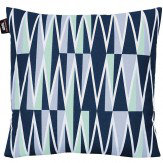 Mini Moderns Jacquet Cushion Chalkhill Blue
