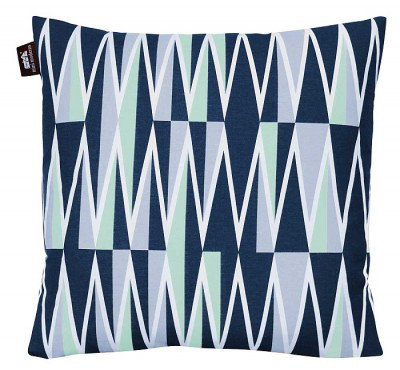 Image of Mini Moderns Cushions Jacquet Cushion, JACQUET CHALKHILL
