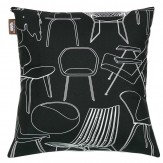 Mini Moderns Sitting Comfortably Cushion