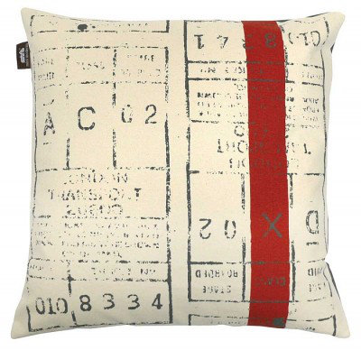Image of Mini Moderns Cushions Hold Tight Cushion, HOLD TIGHT