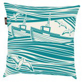 Mini Moderns Whitby  Cushion Lido - Product code: WHITBY LIDO