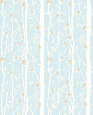 Image of Laura Ashley Wallpapers Cottonwood , 3534845