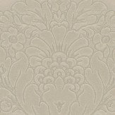 Arthouse Vicenza Damask Taupe Wallpaper