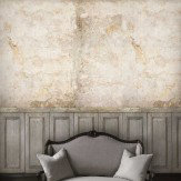 Sidney Paul & Co Facade Panel Neutral Mural