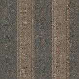Coordonne Noa Black/Bronze Wallpaper
