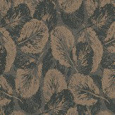 Coordonne Glace Black/Bronze Wallpaper
