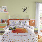 Roald Dahl James Giant Peach Double Duvet Set Duvet Cover