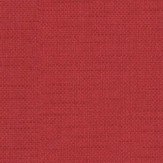 Albany Weave Cherry Red Wallpaper