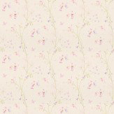 Sanderson Fairyland Calico Fabric - Product code: 223922