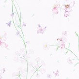Sanderson Fairyland  Voile Fabric - Product code: 223923