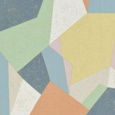Zoffany Prism  Multi Wallpaper