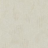 Zoffany Hexa  Opal Wallpaper