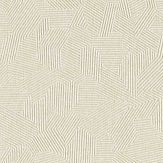 Zoffany Hexa  Champagne  Wallpaper