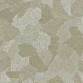 Zoffany Hexa  Platinum Wallpaper