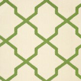 Thibaut Myanmar Trellis Green Wallpaper - Product code: T36134