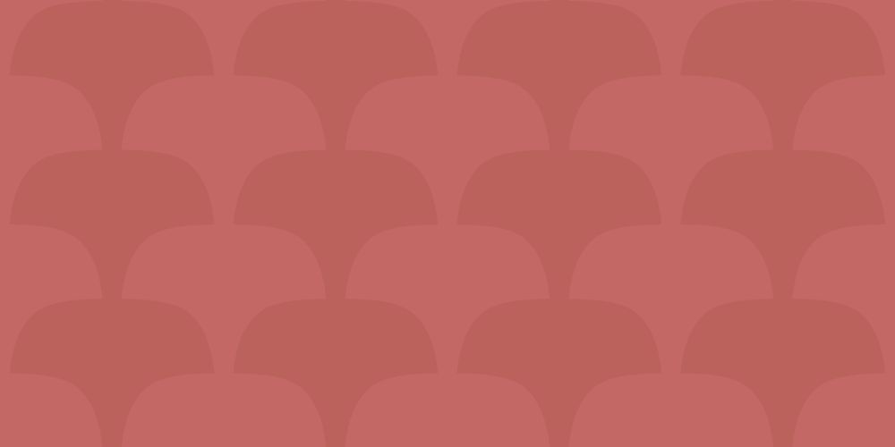 Engblad & Co Bloom Red Wallpaper - Product code: 1820