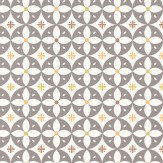 Layla Faye Flower Breeze  Golden Haze Wallpaper - Product code: LF1042