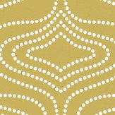 Layla Faye Whistle Dots Light Autumn Wallpaper