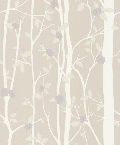 Image of Laura Ashley Wallpapers Cottonwood , 3486836