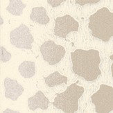 G P & J Baker Sundra Stone Pale Gold Wallpaper