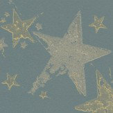 Barneby Gates All Star Gunmetal Wallpaper - Product code: BG0300201