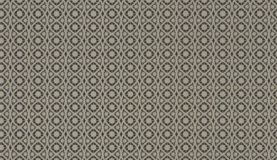 Image of Timney Fowler Wallpapers Lace Black & Pewter, TFW104-06