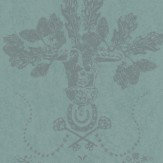 Barneby Gates Lucky Charms Graphite Wallpaper - Product code: BG0600101
