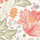 Sandberg Ava Summer Multi Wallpaper - Product code: 400-01