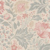 Sandberg Ava Sand Wallpaper - Product code: 400-39
