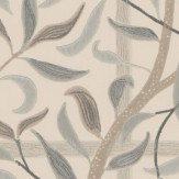 Sandberg Diana Taupe Grey / Taupe Wallpaper - Product code: 404-39