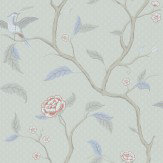 Sandberg Marianne Grey Wallpaper - Product code: 401-41