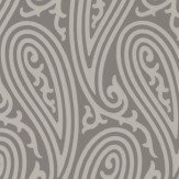 Farrow & Ball Paisley Grey Wallpaper - Product code: BP 4703