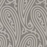 Farrow & Ball Paisley Grey Wallpaper