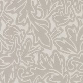 Farrow & Ball Feuille Taupe Wallpaper