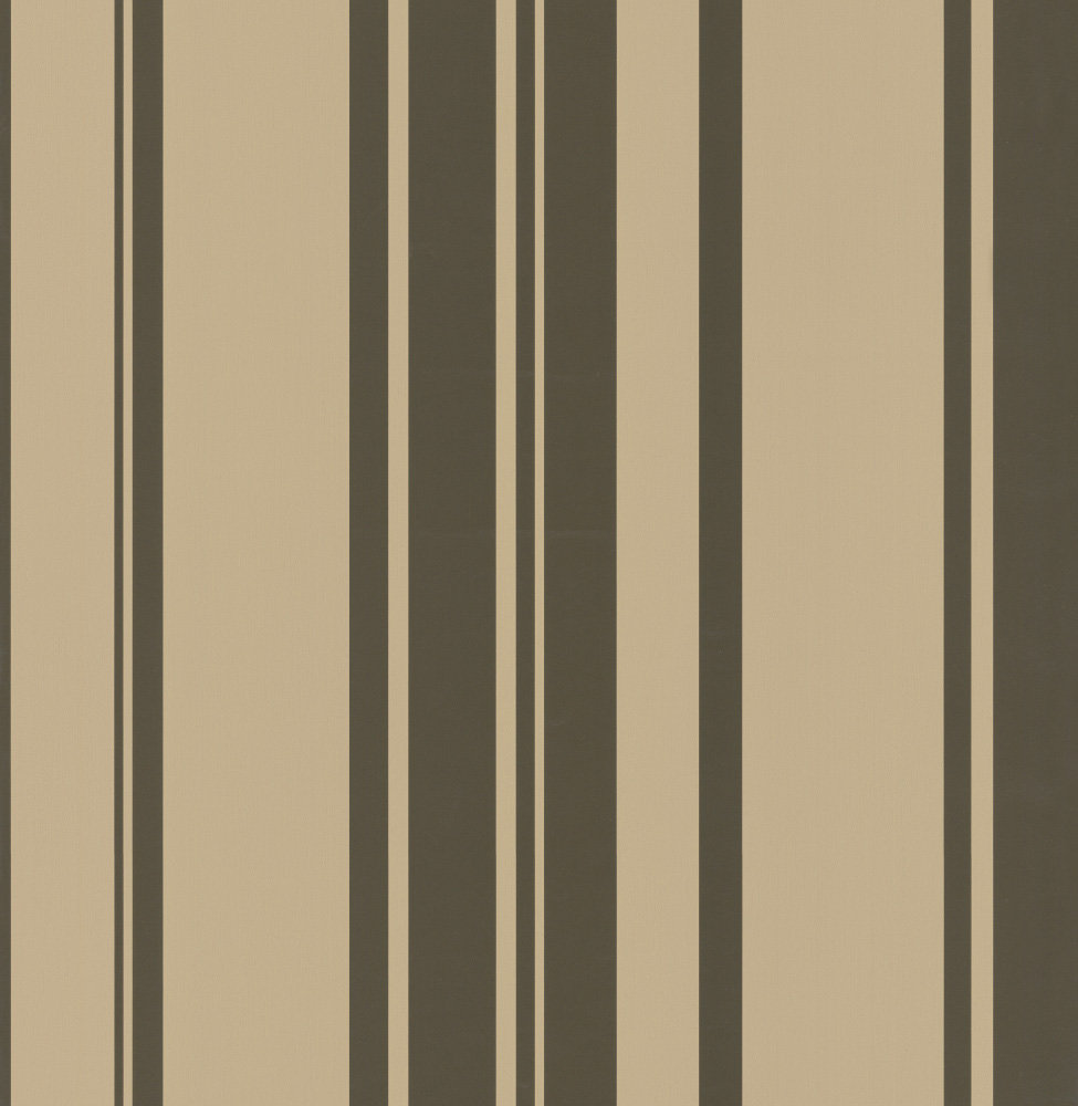 Albany Foil Stripe Gold Wallpaper - Product code: 40460