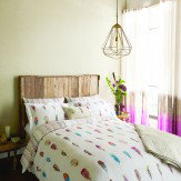 Harlequin Limosa Single Duvet Duvet Cover