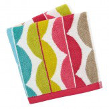 Scion Yoki Pink Hand Towel