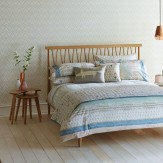 Raita Stripe Single Duvet