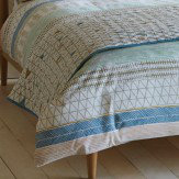Ratia Stripe Throw