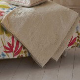 Harlequin Java Quilted Throw