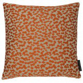 Clarke & Clarke Lynx Cushion Sunset
