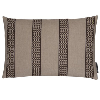 Image of Clarke & Clarke Cushions Lali Flax Cushion, X0542/01