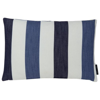 Image of Clarke & Clarke Cushions Ferndale Denim Cushion, X0555/02