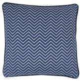 Clarke & Clarke Creek Denim Cushion