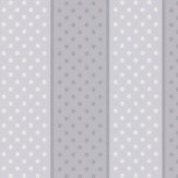 Little Greene Paint Spot Snowball Wallpaper - Product code: 0286PSSNOWB