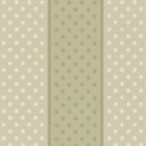 Little Greene Paint Spot Custard Apple Wallpaper
