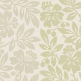 Little Greene Carlisle Street Orchard Wallpaper