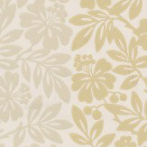 Little Greene Carlisle Street Oak Apple Wallpaper